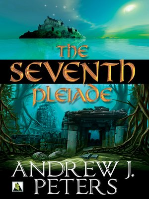cover image of The Seventh Pleiade