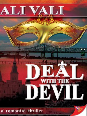 Deal With The Devil By Evangeline Anderson Overdrive Rakuten