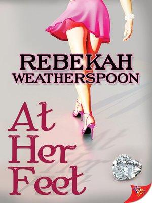 at her feet rebekah weatherspoon pdf