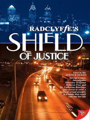 cover image of Shield of Justice