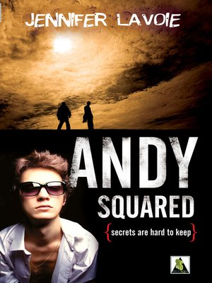 cover image of Andy Squared