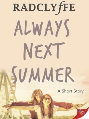 cover image of Always Next Summer