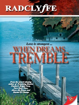 cover image of When Dreams Tremble