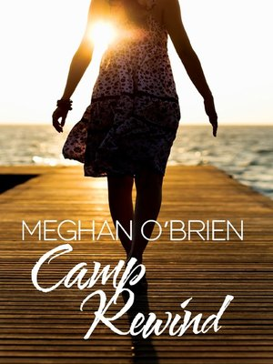 cover image of Camp Rewind