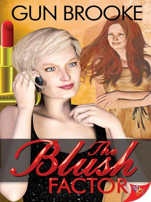 cover image of The Blush Factor
