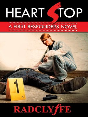 cover image of Heart Stop