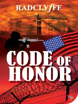 cover image of Code of Honor