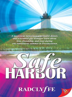cover image of Safe Harbor
