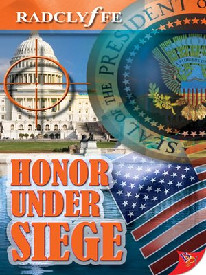 cover image of Honor Under Siege