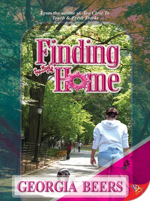 cover image of Finding Home