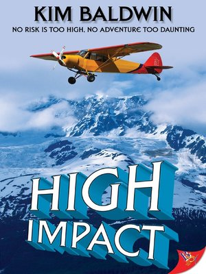 cover image of High Impact