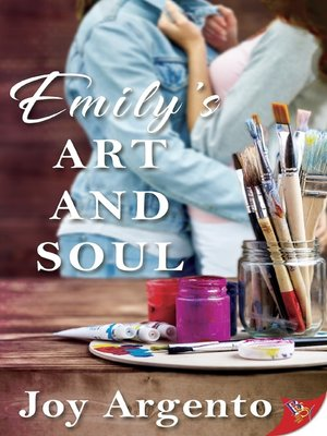 cover image of Emily's Art and Soul