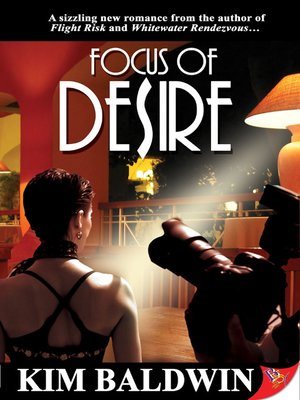 cover image of Focus of Desire