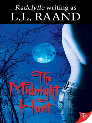 cover image of The Midnight Hunt