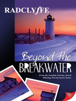 cover image of Beyond the Breakwater
