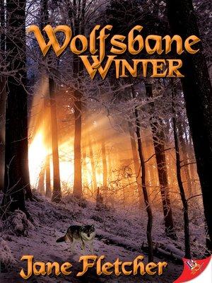 cover image of Wolfsbane Winter