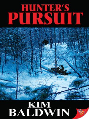cover image of Hunter's Pursuit