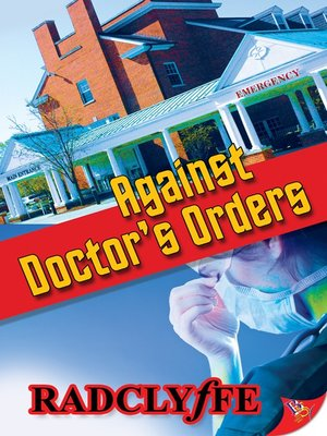 cover image of Against Doctor's Orders