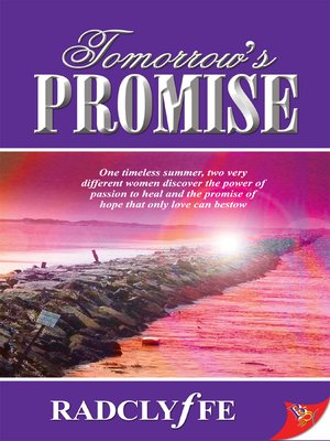 cover image of Tomorrow's Promise