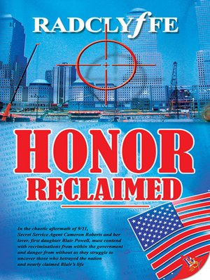 cover image of Honor Reclaimed