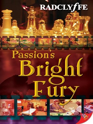 cover image of Passion's Bright Fury