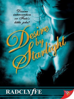cover image of Desire by Starlight