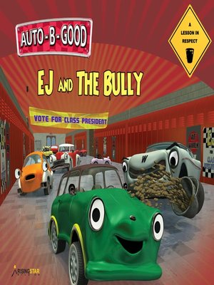 cover image of EJ and the Bully