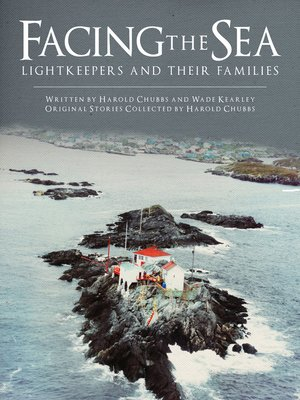 cover image of Facing the Sea