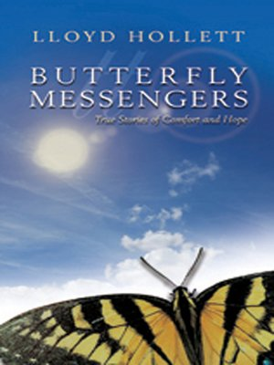 cover image of Butterfly Messengers
