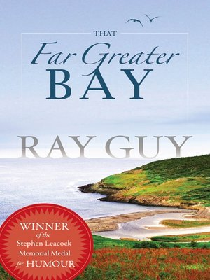 cover image of That Far Greater Bay