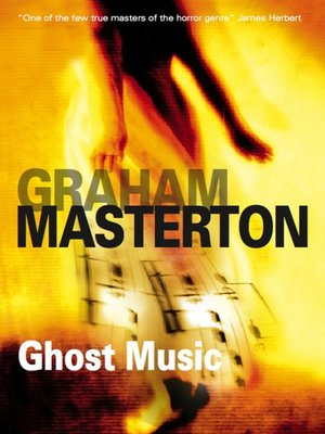 cover image of Ghost Music