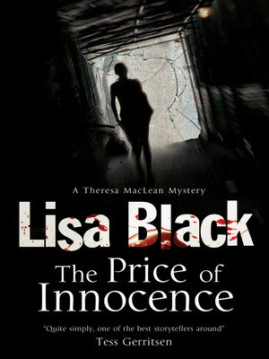 cover image of The Price of Innocence