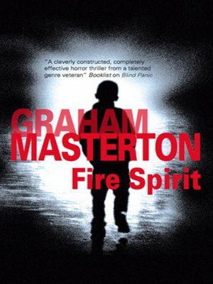 cover image of Fire Spirit