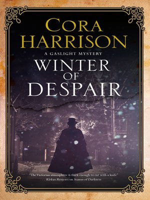cover image of Winter of Despair