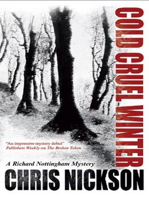 cover image of Cold Cruel Winter