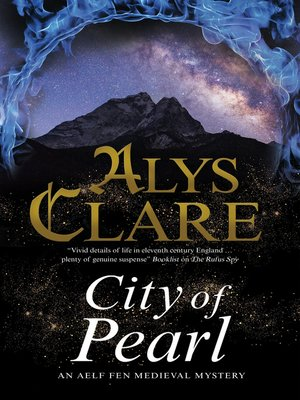 cover image of City of Pearl
