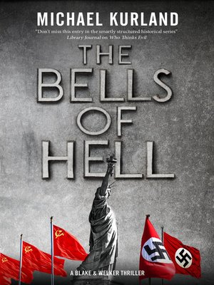 cover image of The Bells of Hell