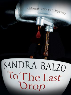 cover image of To the Last Drop