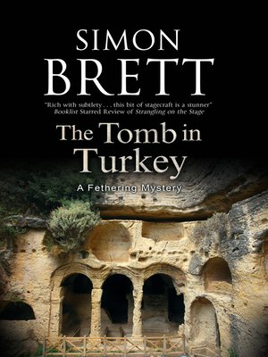 cover image of The Tomb in Turkey