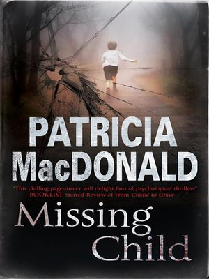 cover image of Missing Child