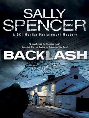 cover image of Backlash