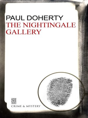cover image of The Nightingale Gallery