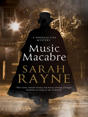 cover image of Music Macabre