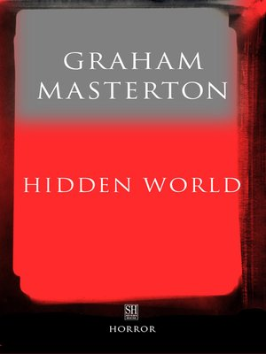 cover image of Hidden World