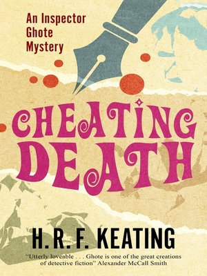 cover image of Cheating Death