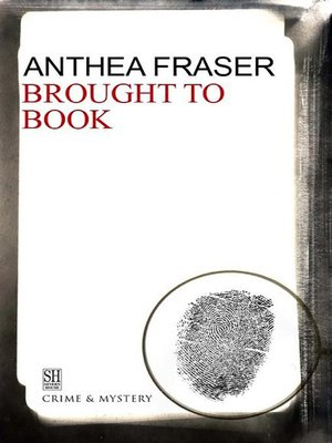 cover image of Brought to Book