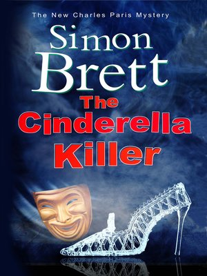 cover image of The Cinderella Killer