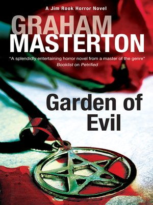 cover image of Garden of Evil