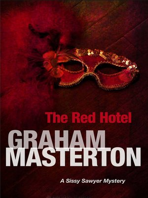 cover image of The Red Hotel