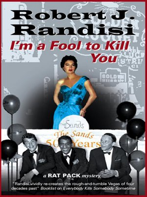 cover image of I'm a Fool to Kill You